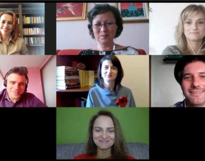 [Video] Kit de sănătate emoțională – final de proiect