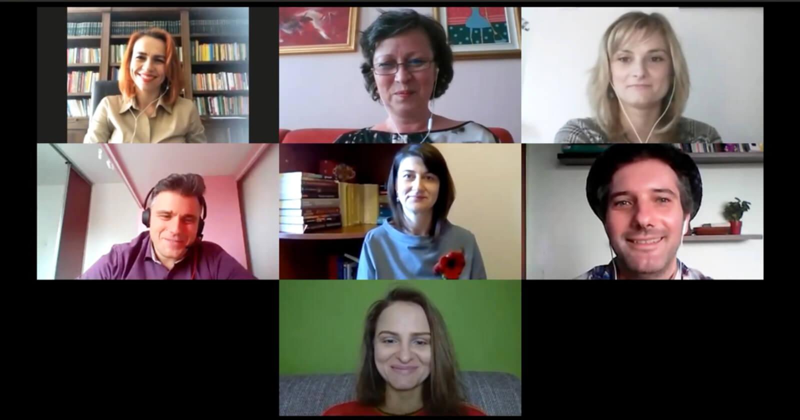 [Video] Kit de sănătate emoțională - final de proiect